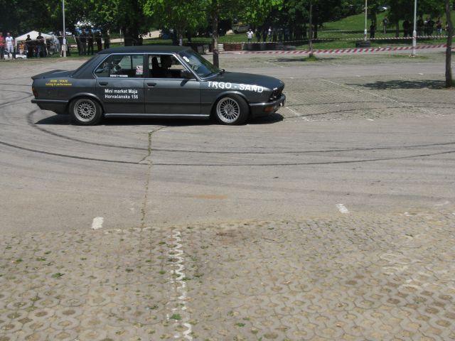 BMW Meeting Pazin 26.05.12 - foto