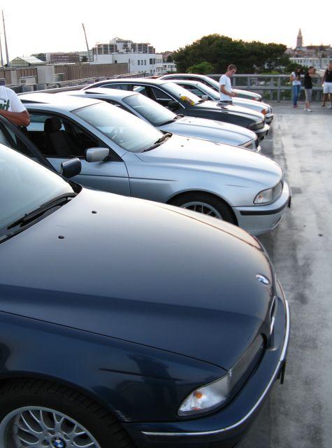 BMW Južna primorska - foto