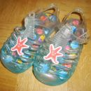 Sandali za v vodo