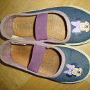 Sandalčki za deklice