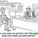 rabite očala?