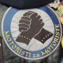 Motoristi za motoriste na obisku pri mk Soča