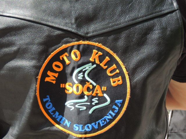 Moto žegen MK Soča Tolmin 9.4.2016 - foto