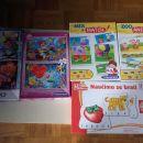 puzzle in igre