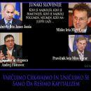 junaki slovenije