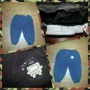 Otroške hlače in trenirke