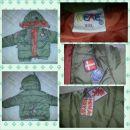 Otroške jakne, bunde in  smučarske hlače