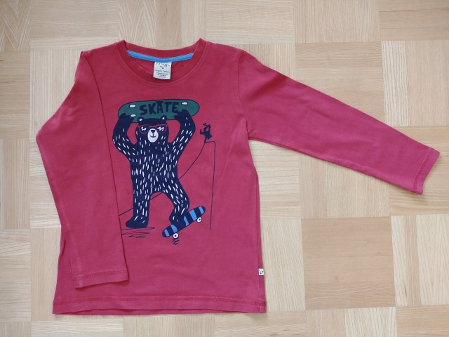Majica Frugi, št.122, cena 5€
