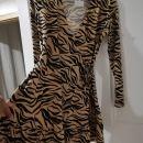Obleka H&M s~m 38