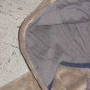 kapuca z bombažno podlogo