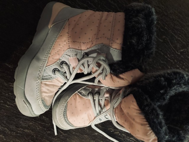 Zimski čeveljčki (22) - foto