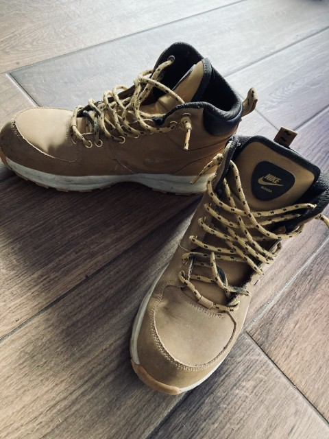 NIKE zimski čevlji (št. 40) - foto