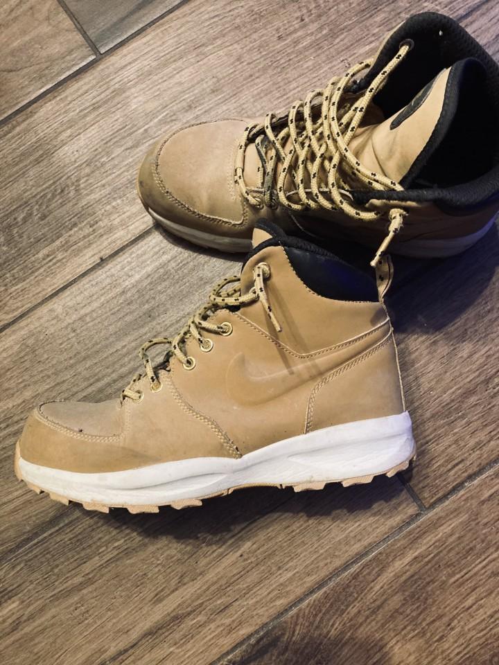 NIKE zimski čevlji (št. 40) - foto povečava