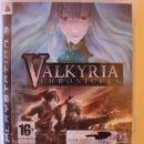 NAPRODAJ:VALKYRIA PLAYSTATION 3 IGRA