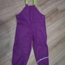 Dežne hlače 98-104, 6€