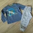 Pižama 86/92, 5€
