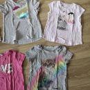 Majice 110-116 H&M