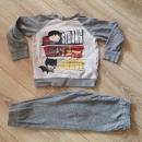 Pižama 98, 4€
