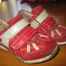 Jesenski čevlji 27