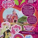 vrečka 14 my little pony