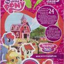 vrečka 13 my little pony