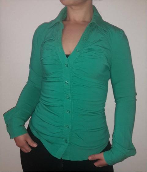 Zelena srajca - s (novo) - foto