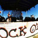 HUDOBNI VOLK # ROCK OTOČEC