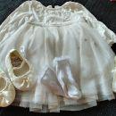 Oblačila deklica next, hm (0-9m)