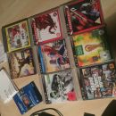 PS3 (komplet igrc + dodatki)