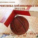 2018 0224 PKL KK Lindau - KK Ljutomer