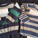 Oblačila in obutev za fantka 80-98