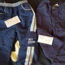Termo hlače in podložene hlače, št.86, cena 5€/kom.