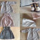 oblekice za punčko 56-62