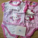 Oblačila za novorojenčka do 1 leta