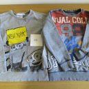 2x tanka puloverja št. 116, cena 3€