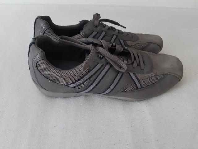 Moški čevlji Geox št. 45 - foto