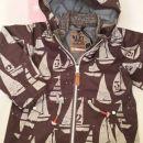 Nova Next fantovska prehodna jaknica, 2-3