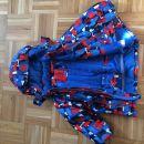 zimska bunda st 110, 7€