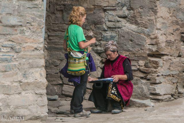 2016 Kirgizija - Karavansaraj Tash Rabat - foto