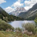 Rabeljsko jezero