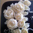 brizgano cvetje