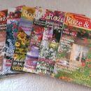 revije rože in vrt 7 kom