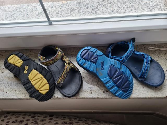 Fantovska obutev 29- 30- 31-32 - foto