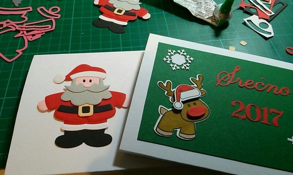 Christmas is coming - foto povečava