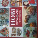knjiga hobi ustvarjanje 7e