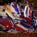 navijaški šali - scarves