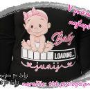 majica pridem junija, nosečniška majiica, v pričakovanju majica, darilo ob nosečnosti