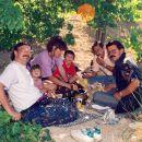 Kapadokija piknik