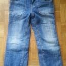 Gap podlozene hlace/jeans