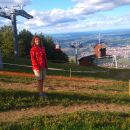 Mariborsko Pohorje, vzpenjača